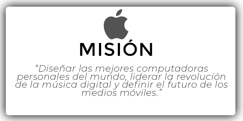 Misión Apple